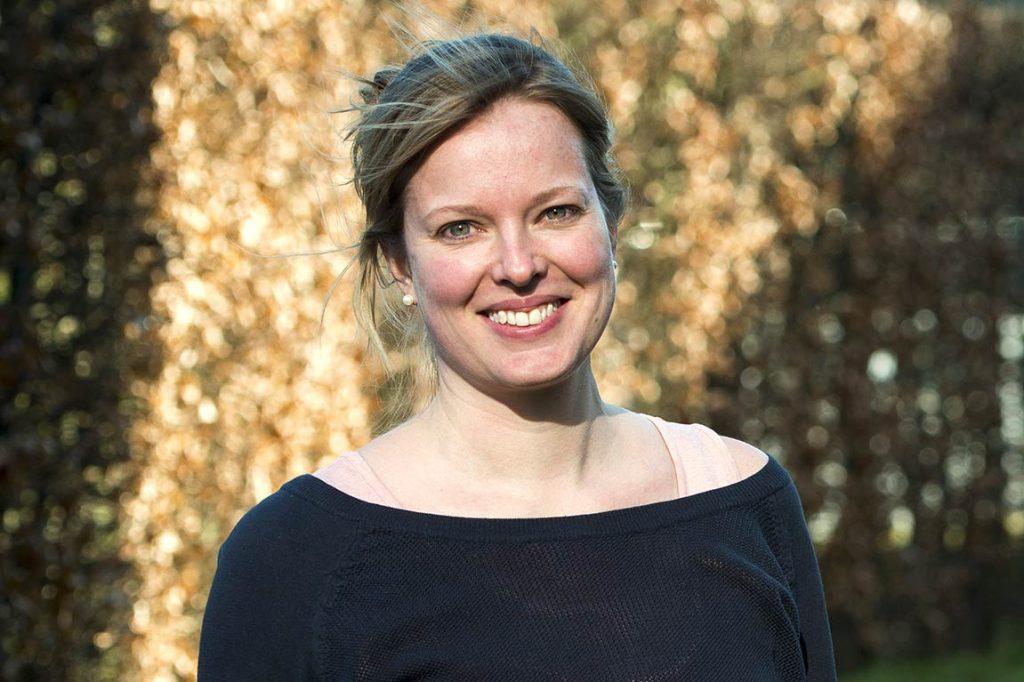 Foto van Marjolein Torenbeek - Zelfstandig Sportpsycholoog in Utrecht, Arnhem en Nijmegen